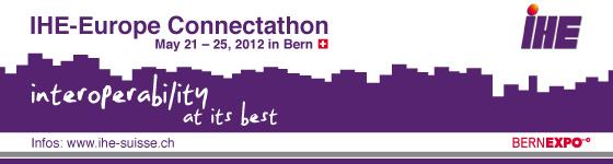 Bern Connectathon 2012